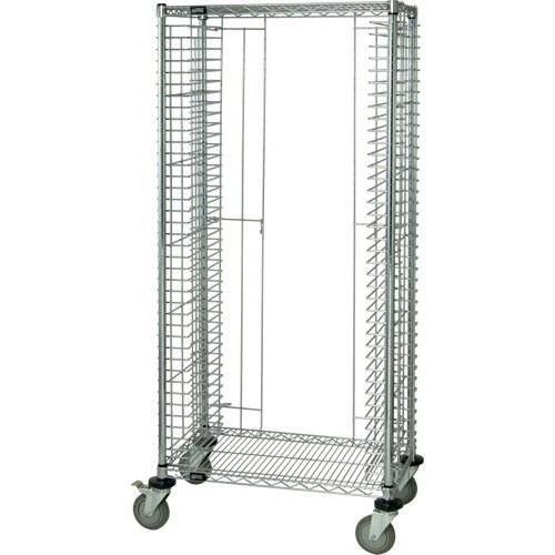 Chrome plated ESD tray cart-X-LOS.pdf