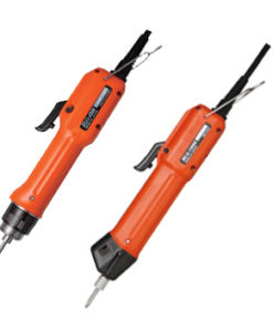 BLG-Series Brushless Electric Screwdriver