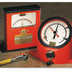Dial Torque Analyzer