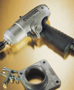 Flex Power Pistol Pulse Tools