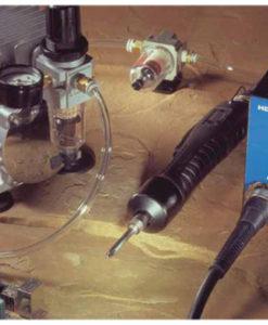 HD-Series Hybrid Torque Control System