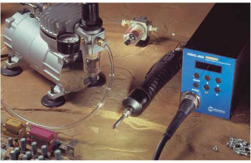 HD-Series Hybrid Torque Control System 1