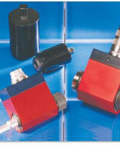 BLRTSX Brushless Rotary Torque Sensor