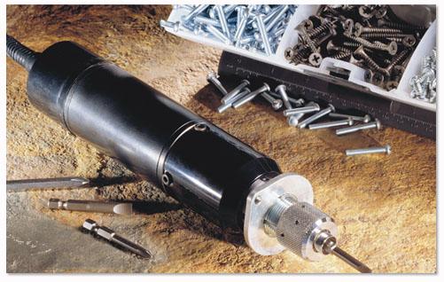 CLF-Series Robotic Electric Screwdriver 1