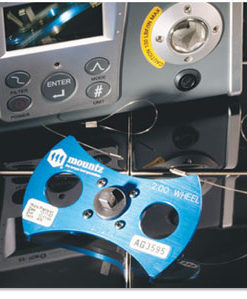 Calibration Hangers & Weights