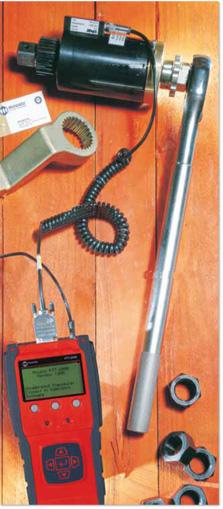 HSD Hand Sensor Controlled Torque Multiplier 1