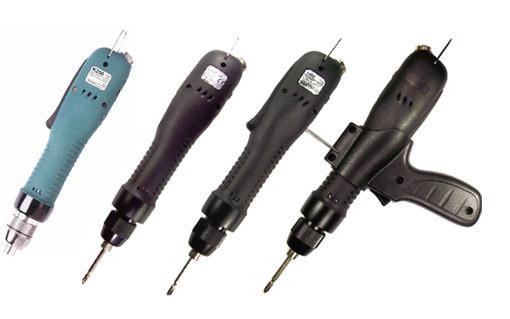 E-DRIV K-Series Electric Screwdriver 1