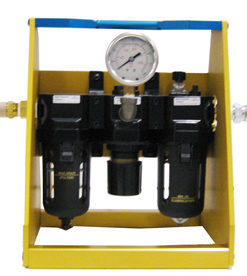 Lubro Control Unit