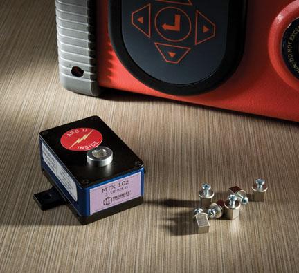 MTX Low Torque Reaction Sensor 1