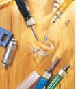 TLS Preset Torque Screwdriver