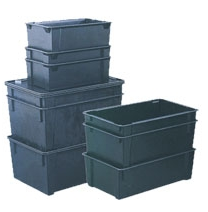 Customized Storages and Containers