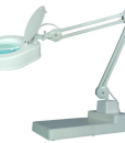 table top magnifying lamp
