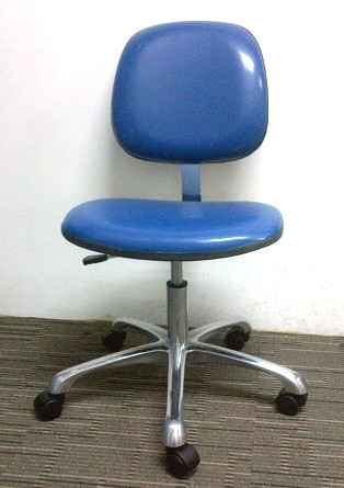 ESD Chair Blue IN-243