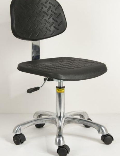 Production ESD Chair IN-242-BK