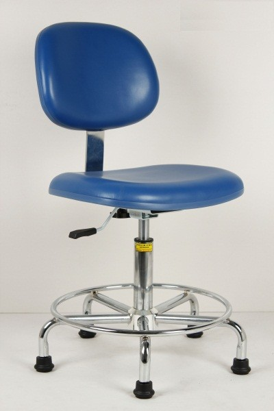 ESD Chair Blue