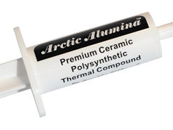 Arctic Alumina Premium Ceramic Thermal Compound (AA-1.75G)