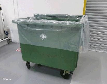 Big Dumpster Bag